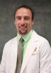 Dr. Brian Baltz