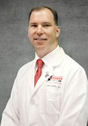 Dr. Alex Baltz