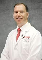 Dr. Alex Baltz