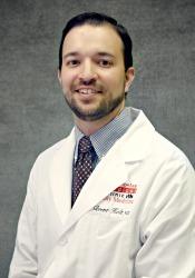 Dr. Brent Holt