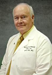 Dr. Danny Holt