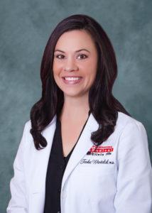 Dr. Natasha Wantulok
